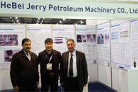 Hebei Jerry Pump Co.,Ltd. A PCP experts.